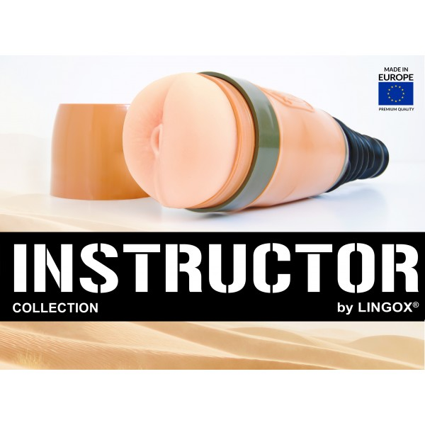 LINGOX INSTRUCTOR ANAL