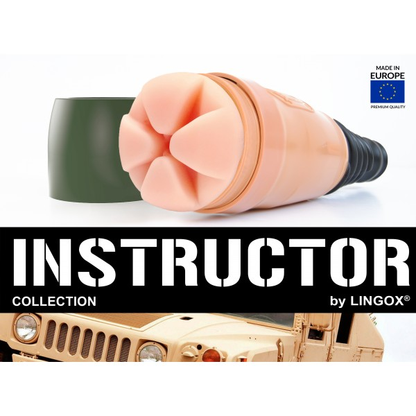 LINGOX INSTRUCTOR DISCREET