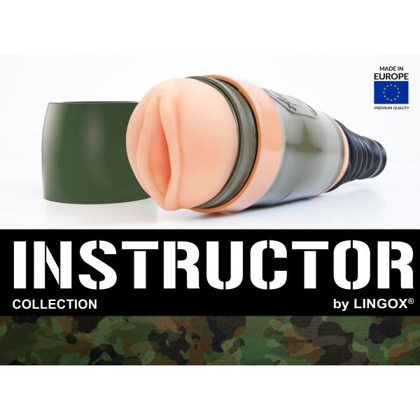 LINGOX INSTRUCTOR VAGINA