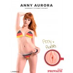 ANNY AURORA - REPLACEMENT SLEEVES PACK