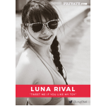LUNA RIVAL - ORAL SEX